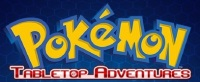 Pokemon Tabletop Adventures